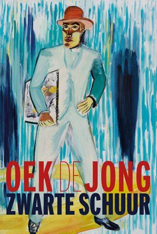 Oek de Jong Zwarte Schuur, verkrijgbaar bij Boekhandel Spijkerman