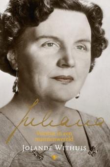 Juliana - Jolande Withuis