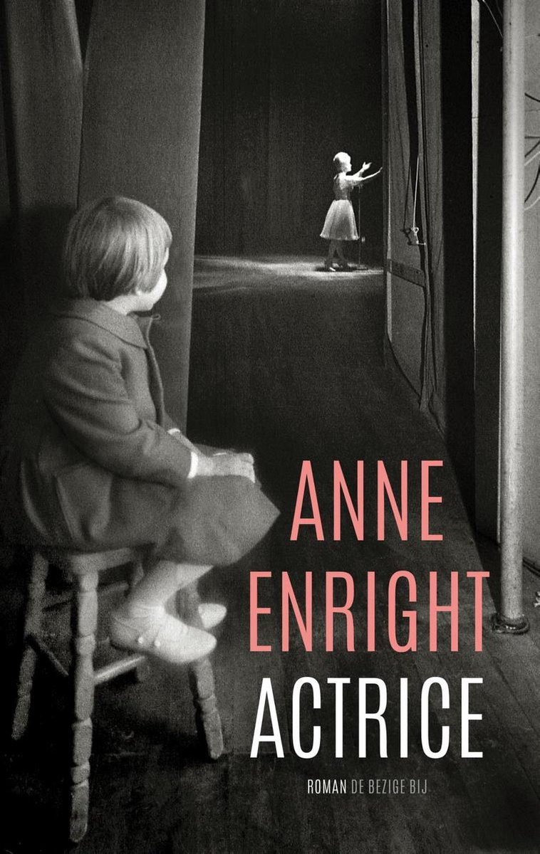 Anne Enright - Actrice