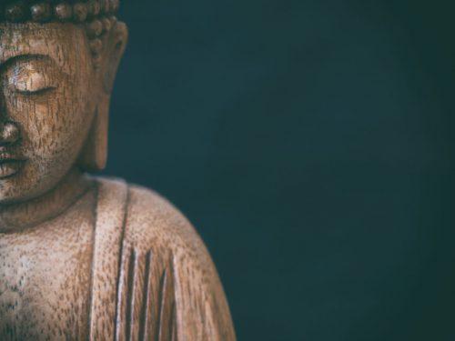 Klassiek Boeddhisme