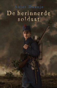 De herinnerde soldaat - Anjet Daantje
