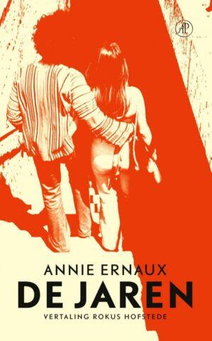 De jaren Annie Ernaux