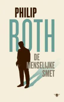 De menselijke smet - Philip Roth Boekhandel Spijkerman
