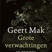 Geert Mak - Grote verwachtingen