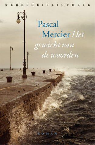 Het gewicht van de woorden - Pascal Merier