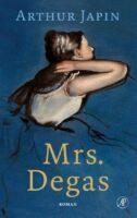 Mrs. Degas - Arthur Japin