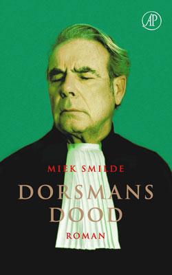 Lezing 29 oktober 2019 - Miek Smilde 'Dorsmans dood'