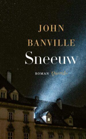 Sneeuw John Banville