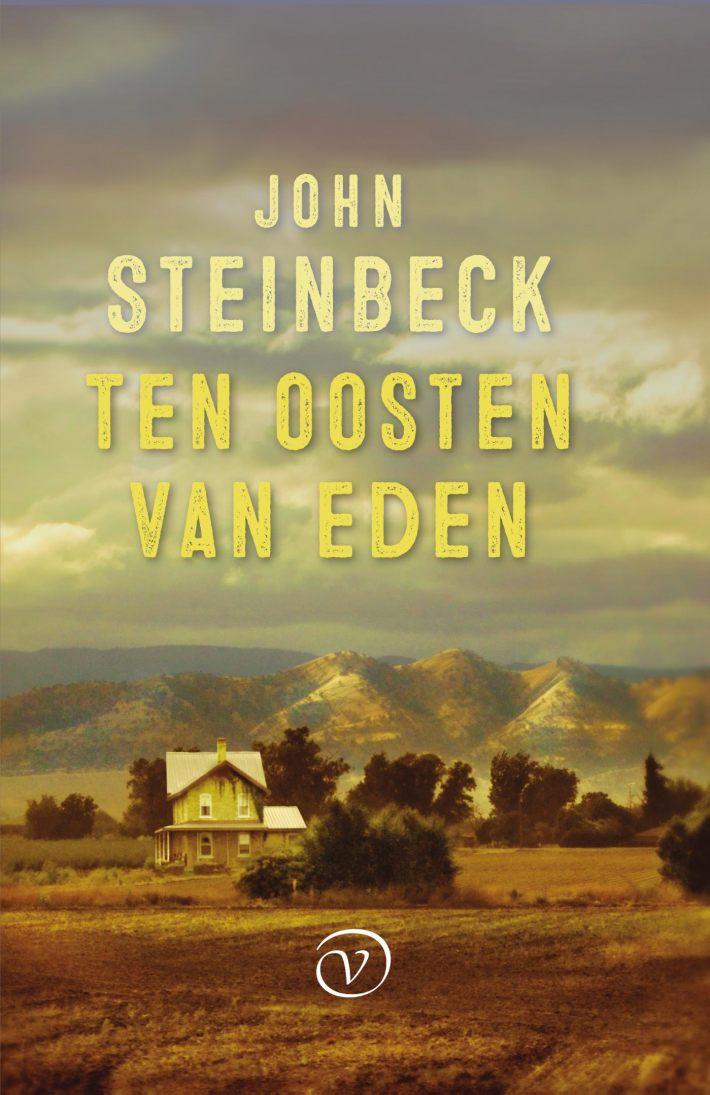 John Steinbeck - Ten oosten van Eden