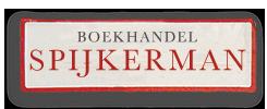 BOEKHANDEL SPIJKERMAN